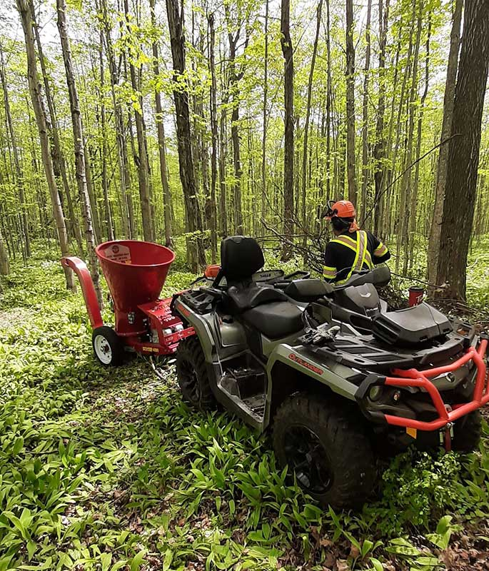 Image #1 from Db Trail Blazers - Priceville, ON