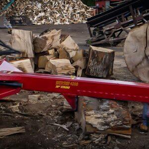 4208 Log Splitter
