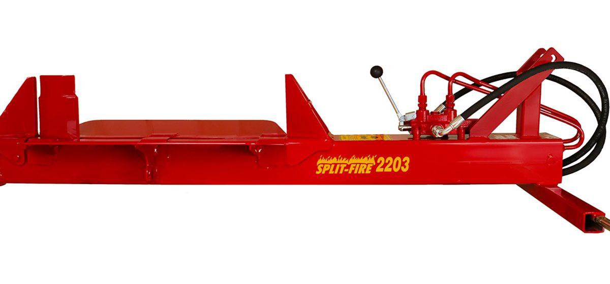 2203 Log Splitter