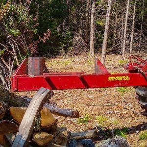 3203 Log Splitter