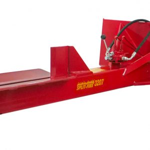 3207 Log Splitter